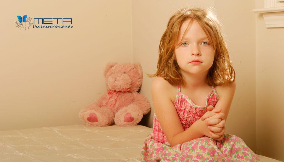 Terapia del Bambino e Adolescente